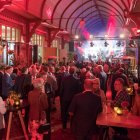Paleis het Loo – 7 sep 2018 – Event Rabobank – Organisatie Het Bruidsmeisje (Vivian ter Huurne) – Muziek door LoveSound van Souls United – Photocredits FotoMX-200